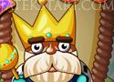 Angry King ugrálj és gyűjts pénzt