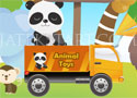 Animal Truck szállítsd el a plüssállatokat