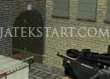 Anti-Terrorist Sniper King lődd le a terroristákat