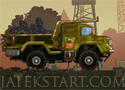 Army Transport Játékok