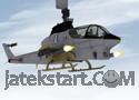 Armycopter játék