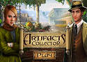 Artifacts Collector