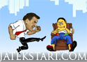 Ass-Kick Guy Játékok