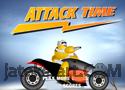 Attack Time játék