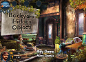 Backyard Hidden Objects