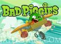Bad Piggies 3 segítsd a zöld malacokat