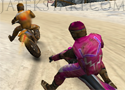 Baja Motocross Játékok
