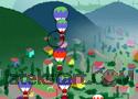 Balloony játék