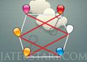 Balloon Tangle szabadítsd ki a játékban a lufikat