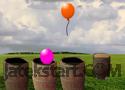 Baloon Hunter játék