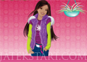 Barbie Flowers Shop Játékok
