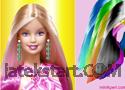 Barbie Smink játék