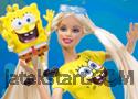 Barbie Logic memória játék