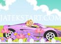 Barbie Parking