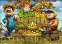 Barn Yarn fejleszd fel az istállót és a gazdaságot