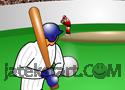 Baseball játék