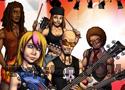 Battle of the Bands játék
