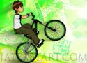 Ben 10 BMX Játékok