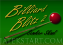 Billiard Blitz 2 Snooker Skool játssz a biliárd asztalon