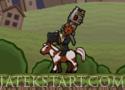 Bitzy Blitz lovaglós játékok