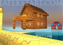 Minecraft Block Story építsd fel a világodat