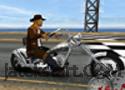Blues Bikers játék