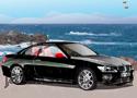 BMW Convertible játék