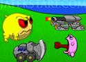 Bobeedia harcolj robotokkal