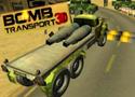 Bomb Transport 3D szállítsd el a bombákat