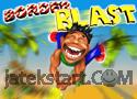 Border Blast játék