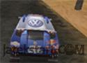 BP Rally Challenge játék