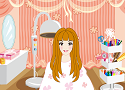 Bride Hair Dresser