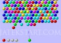 Bubbels 3 lőj egymás mellé három buborékot
