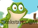 Bubble Frog Játékok