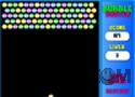 Bubbleblaster játék