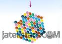 Bubble Spinner játék