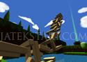Build Destroy Rebuild építős és rombolós játékok