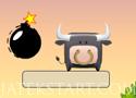 Bull Blast robbantsd fel a bikát