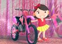 Candy Crash Motor Játékok
