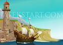 Caribbean Admiral pusztítsd el a kalózhajókat