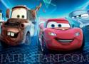 Cars on Road száguldozz Villám McQueennel