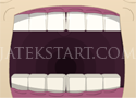 Celeb Teeth Smasher üsd ki a celebek fogait