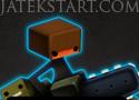 Chainsaw Slasher Játékok