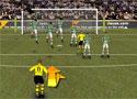 Champions League lőjj gólokat