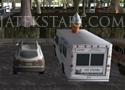 City Car Parking játékok