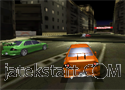 City Drifters játék