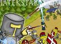 Clash of the Worlds védd meg a királyságot