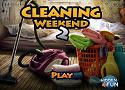 Cleaning Weekend 2