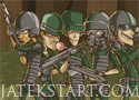 Cobra Squad Rescue védd meg a területed