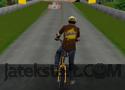 Cola Cao BMX játék